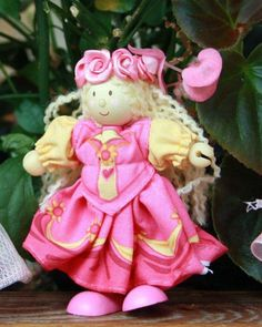 Princess Amelia - 10cm toy princess Amelia, Kids Toys, Christmas Ornaments, Princess, Holiday Decor, Children, Home Decor, Childhood Toys, Young Children