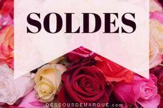 Tous nos bons plans lingerie sont sur DessousdeMarque.com... Retrouvez notre sélection de marque en soldes pour être la plus belle même sous des vêtements...