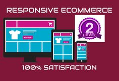 create a Responsive eCommerce website - Love a good success story? Learn how I went from zero to 1 million in sales in 5 months with an e-commerce store.