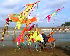 kite man