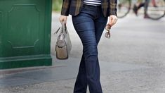 Slimming Jeans - No Muffin Top