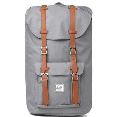 Herschel Supply Co. Little America Mountain Bag (Grey)