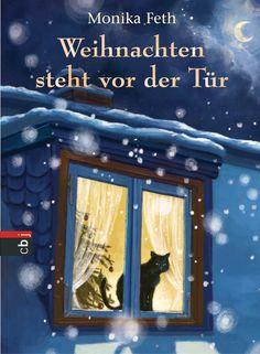 Weihnachten steht vor der Tür von Monika Feth