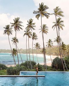 Amanwella resort - sri lanka travel list, asia travel, wanderlust travel, p Wanderlust Travel, Asia Travel, Travel List, Brunei, Laos, Nepal, Destination Voyage, Most Beautiful Beaches, Adventure Is Out There