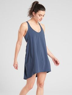 Solace Support Dress   Athleta