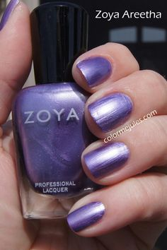 Zoya Areetha
