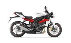 Street Triple R | Triumph Motorcycles