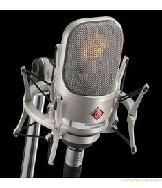 Neumann Debuts TLM 107 Large-Diaphram Condenser Microphone http://futuremusic.com/blog/2014/07/17/neumann-debuts-tlm-107-large-diaphram-condenser-microphone/