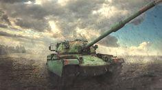 Tank | Photoshop Manipulation Tutorial | Photo Effects