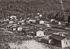 Logging Company Houses in Elkmont