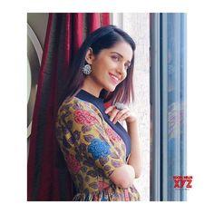 Actress Ruhani Sharma Latest Still - Social News XYZ Actress #RuhaniSharma Latest Still Malayalam Actress, Tamil Actress, Bollywood Actress, Latest Images, Latest Pics, Show Photos, Cute Photos, Beautiful Girl In India, Photoshoot Images
