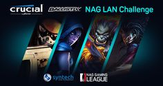 Are you also exited for rAge? Are you ready for the Crucial Ballistix NAG LAN Challange? Expo 2015, Rage, Joker, Challenges, Fictional Characters, The Joker, Fantasy Characters, Jokers, Comedians