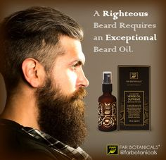 "100% free of silicone and mineral oil fillers, Verde Oil Supreme is a light, silky Essential Fatty Acid-rich blend of over 15 plant-derived emollients and hair-fortifying botanical extracts designed to quickly penetrate, protect and strengthen the hair shaft. This fine serum oil makes an excellent beard oil, taming coarse whiskers into dapper works of masculine wonder.  Want a signature fragrance for your VOS serum oil? For a special touch, purchase VOS in ""Cocoa & Rum"", ""Vanilla Narco.."