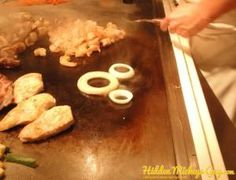 Teppan Edo - Onion Mickey | Hidden Mickey Guy