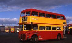 Clydeside Scottish Routemaster LDS 214A Original Bus slide | eBay New Bus, Routemaster, Double Decker Bus, Bus Coach, London Bus, Busses, Coaches, Lds, Planes