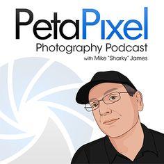 Introducing… The PetaPixel Photography Podcast!