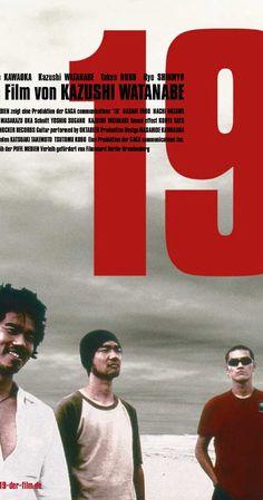 19 (2000) - You Gorilaz fans.