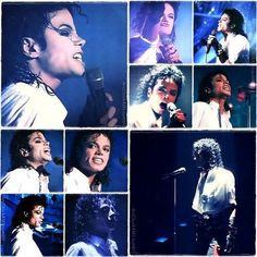 Dirty Diana:) this is why I love Michael Jackson! He didn't just sing, he put on the performance if his life! And not just every once and awhile, but every SINGLE time!
