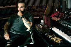 On the Record With Former Swedish House Mafia DJ Steve Angello Dj Steve, Steve Angello, Swedish House Mafia, Richard Mille, Luxury Watch Brands
