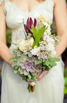 Sarasota Wedding by Pezz Photo | Style Me Pretty
