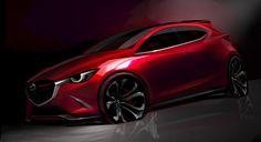 Mazda HAZUMI Picture #4