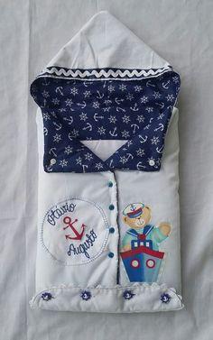 saco de dormir Baby Set, Baby Quilt Patterns, Sleep Sacks, Reborn Baby Dolls, Baby Needs, Sleeping Bag, Baby Sewing, Baby Accessories, Baby Quilts
