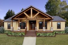 Deer Valley Homebuilders - Home Plans The Koinonia