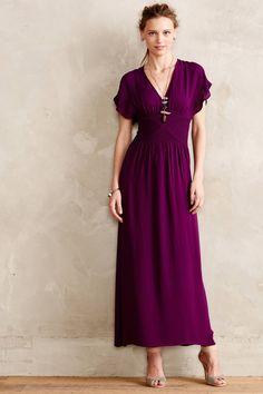 #Epilogue #Maxi #Dress #Anthropologie