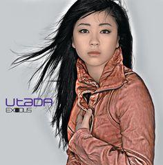 """""""Exodus '04"""" by Utada was added to my Alpha playlist on Spotify"""