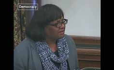 Diane Abbott speaks out about abuse. And it's the last thing the Tories want you to hear [VIDEO]
