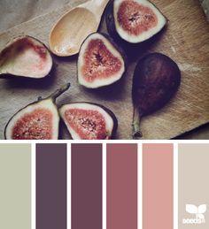 Materiales gráficos Gaby: TIPS: Paleta de colores para combinar lanas y mucho màs