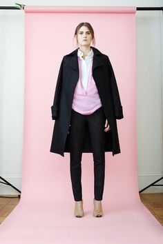 Akris Resort 2014 - Review - Fashion Week - Runway, Fashion Shows and Collections - Vogue