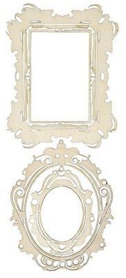 Flourish Packs - Frames
