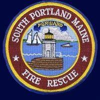 South Portland (Maine) Fire Department
