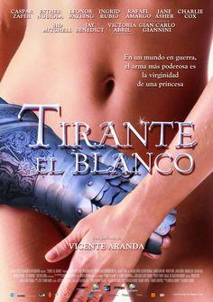 2006 - Tirante el blanco - tt0448154