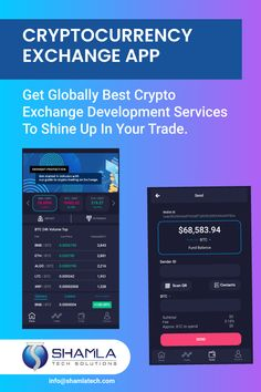 Get globally best crypto exchange development services to shine up in your trade Best Crypto, Get Started, Cryptocurrency, App, Apps