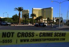 ¡TRAGEDIA! Aumenta el número de víctimas del atentado en Las Vegas