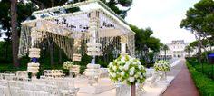 Casamento e outras festas na Cote D'Azur : Um hotel com Eden não só nome...