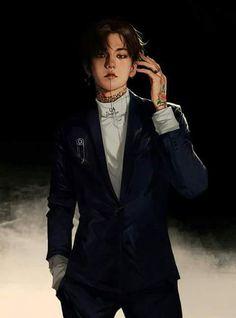 baekhyun monster exo