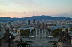 Barcelona - Catalonia, Spain