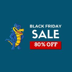 Hostgator Black Friday 2017 Flash Sale: Black Friday 2017 is the perfect time to buy web hosting, domain, VPS and…