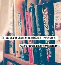 Books quote via www.Facebook.com/BeYourself09