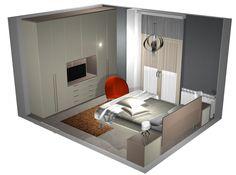 televisore nell'armadio - Cerca con Google