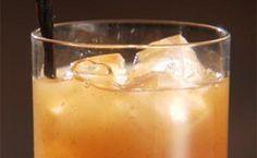 Chá gelado de pêssego caseiro - Receitas - Receitas GNT