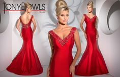 Tony Bowls Spring 2016 Collection by Tony Bowls