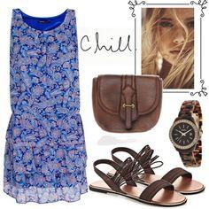 Sezonun en güzel renklerini kombinlerinize taşıyın http://netmoda.com/kombin/Tiril-Tiril/49283