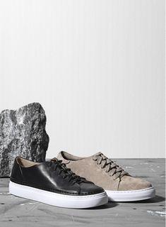 Shoes: Crewe sneakers. Yvelle S sneakers.