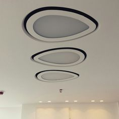Triple set air diffuers with light Air Diffusers, Design