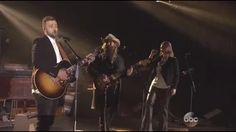 tennesse whiskey chris stapleton and justin timberlake - YouTube