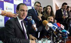 Colombia rechaza que la filial de Gas Natural haya sido expropiada